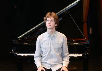 Ivan Krpan, pianoforte