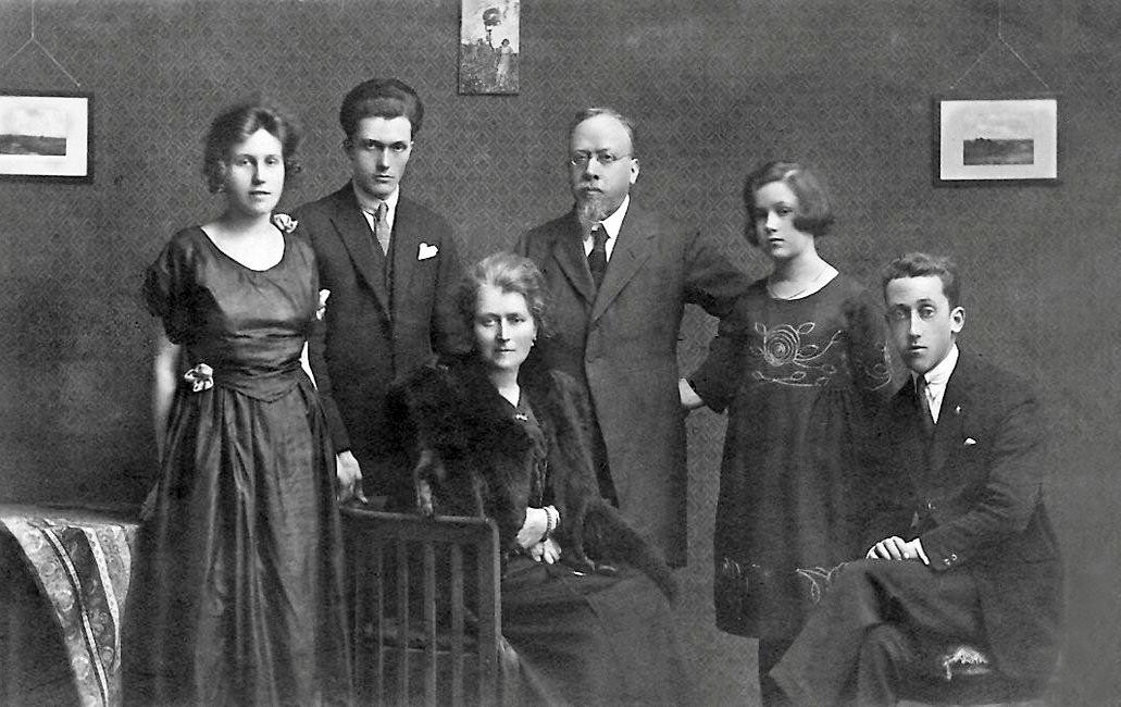 Famiglia Tartarotti