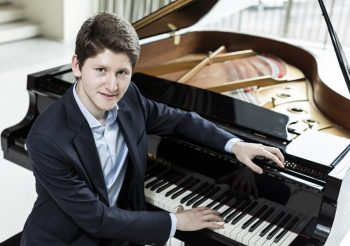 Emanuil Ivanov, pianoforte